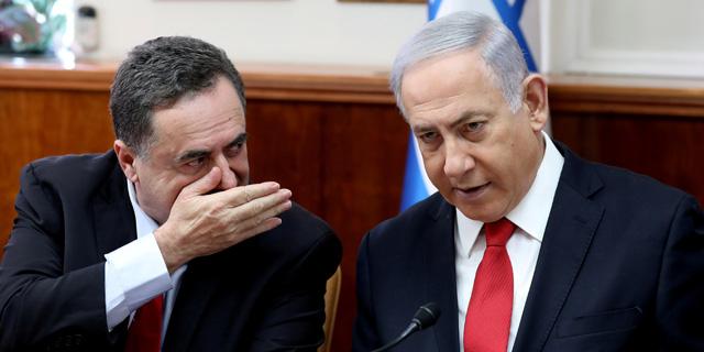 עכשיו זה רשמי: ישראל הגיעה לשפל שלטוני חדש