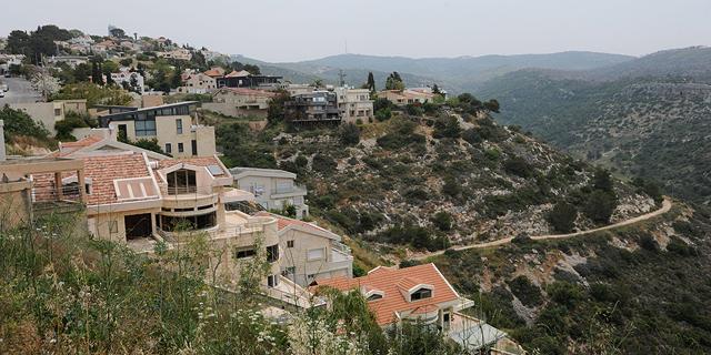 ניצחון ליזמים: שכונת דניה בחיפה תתרחב למרות התנגדויות השכנים