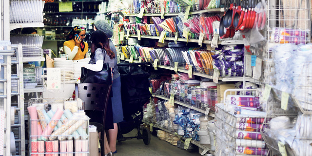 המחיר יוכפל: מס קנייה גבוה יוטל על כלים חד-פעמיים