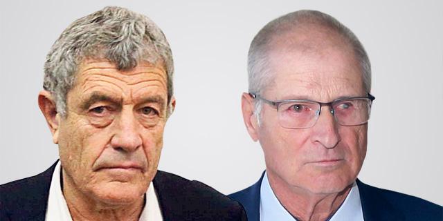 """החוקר לדוד שמרון: """"גנור רצה להסוות את מעורבותו בעסקה, אתה התחזית מול הבנק"""""""