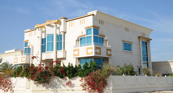 וילה בדובאי