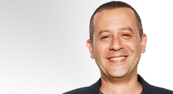 Managing Director Ranny Nachmias. Photo: PR