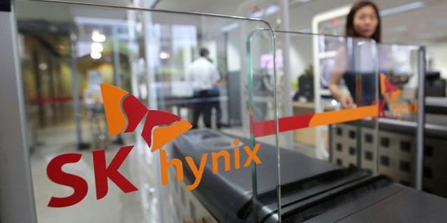 אינטל מוכרת את חטיבת שבבי הזיכרון ל-SK Hynix הקוריאנית ב-9 מיליארד דולר