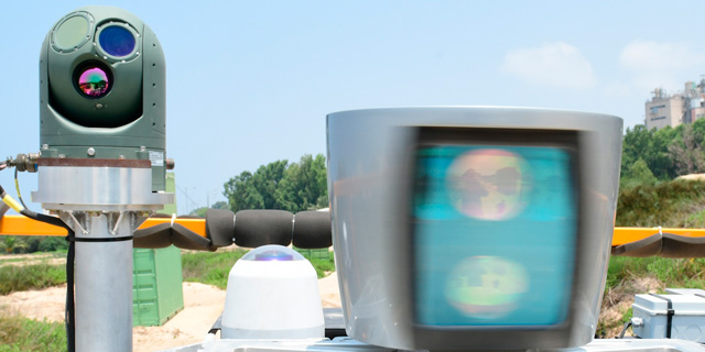 Rafael develops new navigation system that is immune to GPS jamming