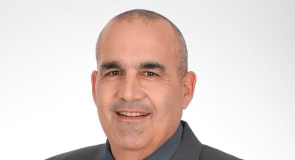 Shmuel Olanski, head of Rafael's Innovation Centre. Photo: Rafael