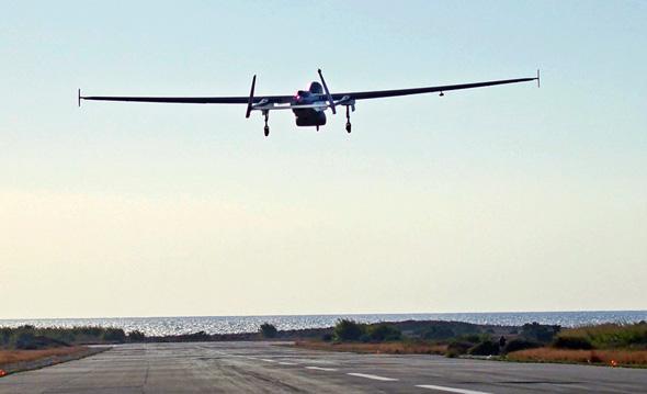 מלטים, התעשייה האווירית , צילום: התעשייה האווירית