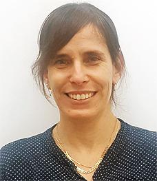 אילת פלר, מנהלת משאבי אנוש פנאקסיה