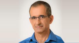 """מנכ""""ל אדאסקיי יעקב שהרבני, צילום: AdaSky"""