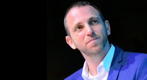 """מנכ""""ל האופרה הישראלית צח גרניט"""