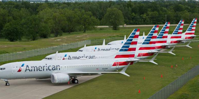 לקראת חזרתו לפעילות: אמריקן איירליינז תזמין לקוחות לסייר בבואינג 737 מקס
