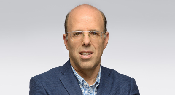 Galmed's CEO Alan Baharav. Photo: PR