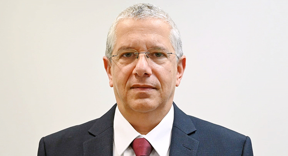 """אמיר אשל, מנכ""""ל משרד הביטחון"""