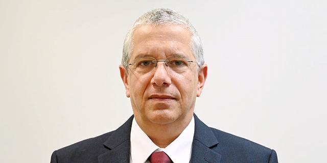 """מנכ""""ל משרד הביטחון אמיר אשל, צילום: אריק חרמוני, משרד הביטחון"""