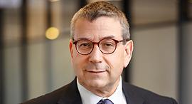 Valens CEO Gideon Ben Zvi. Photo: Doron Letzter