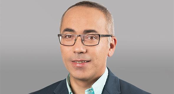 יגאל רופא