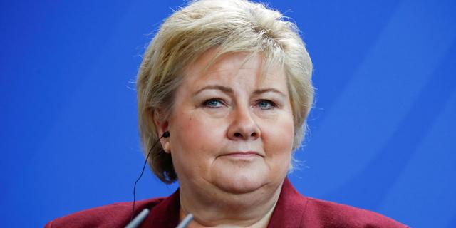 ראשת ממשלת נורבגיה חגגה יום הולדת - בניגוד להגבלות הקורונה