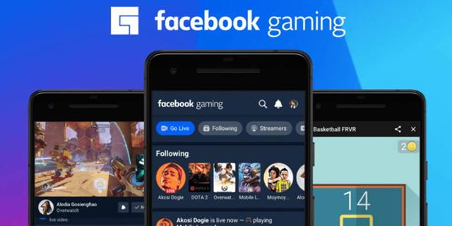 גיימינג מבוסס ענן: בקרוב גם בפייסבוק