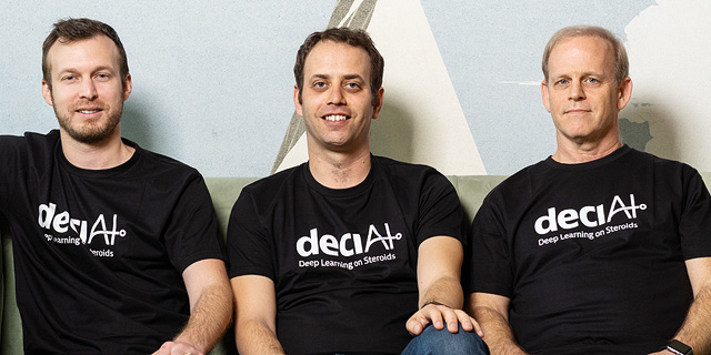 Deci raises $9.1 million in seed to help build platform that 'crafts' the next-gen of AI