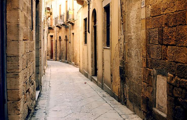 רחוב בסאלמי