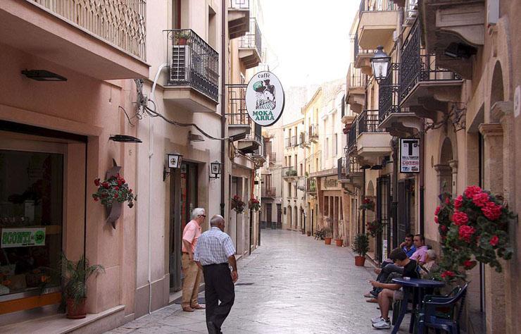 רחובות סאלמי