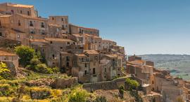 סאלמי, סיציליה, צילום: גטי