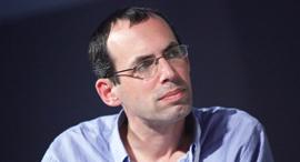 אבישי קימלדורף , צילום: עמית שעל