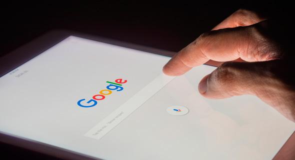 חיפוש גוגל 1, צילום: שאטרסטוק
