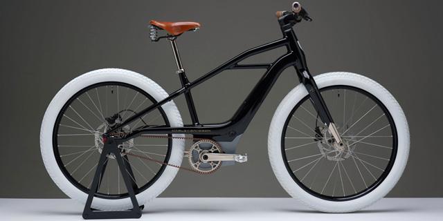איזי ריידר גרסת הקורונה: הארלי דיווידסון תשיק במרץ אופניים חשמליים