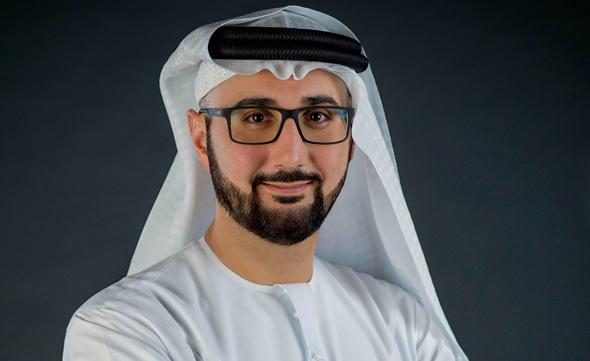 H.E. Dr. Tariq Bin Hendi, Director General of ADIO. Photo: PR
