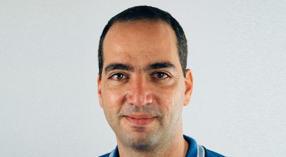 Eli David, CEO of StartupBlink. Photo: Eli David
