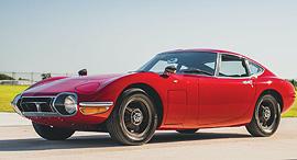 טויוטה GT2000