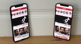 אייפון 12 ו אייפון 12 פרו, צילום: איתמר זיגלמן