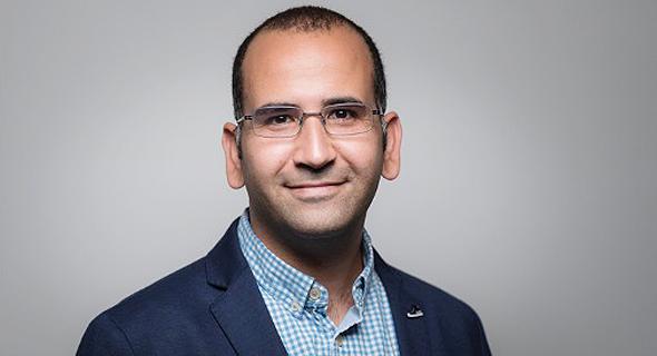 CEO and Co-founder Maor Sadra. Photo: PR