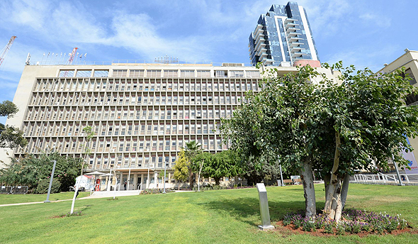 בית ההסתדרות רחוב ארלוזורוב תל אביב, צילום: דובר ההסתדרות