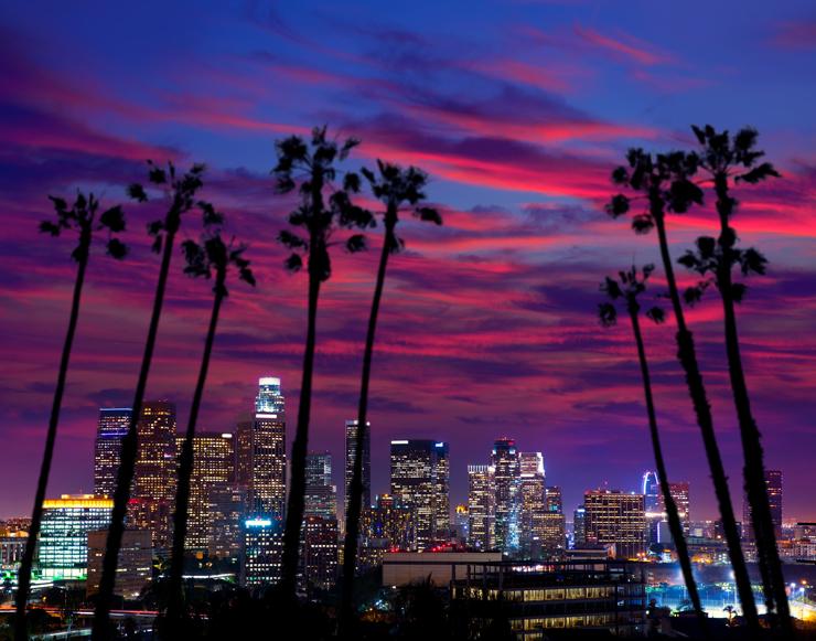 דאונטאון, לוס אנג