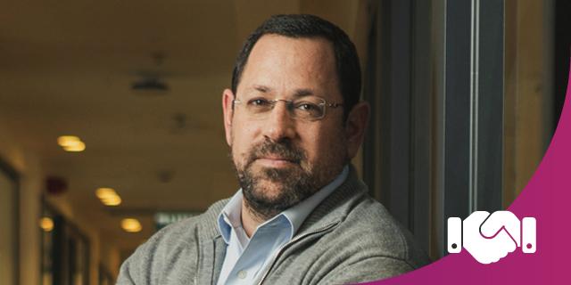 Yair Schindel: aMoon's healthtech anchor