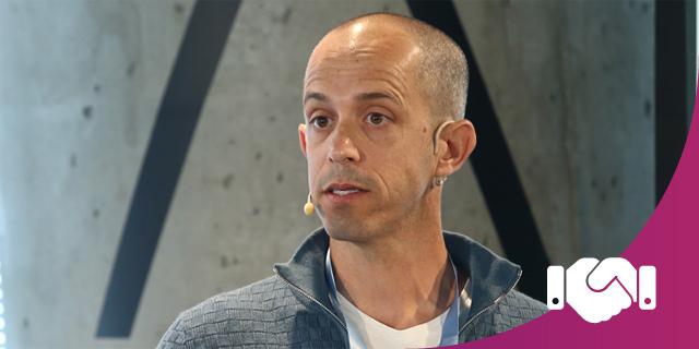 Mickey Boodaei: Israeli cyber's unheralded entrepreneur