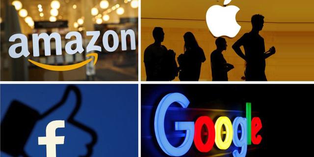 על הכוונת של הקונגרס: הוצגו הצעות החוק להגבלת ענקיות הטכנולוגיה