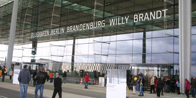 נמל התעופה החדש של ברלין נפתח - באיחור של 10 שנים ובחריגה של פי 3 מהתקציב המתוכנן