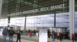 נמל התעופה החדש בברלין, צילום: Berlin Airport