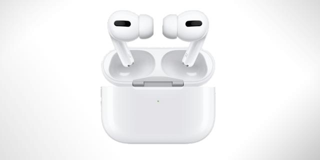 אפל מבצעת ריקול לחלק מאוזניות איירפודס פרו