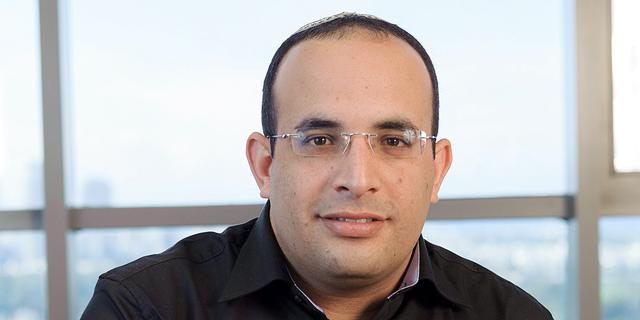 """אייל סיאני, סמנכ""""ל ומנהל מקצועי של פסגות גמל ופנסיה, צילום: דורון סער"""