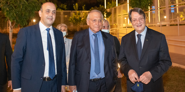 IDC Herzliya launches The Pafos Innovation Institute in Cyprus
