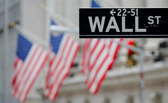 """וול סטריט. כדאי לשים לב לכך שהשוק בארה""""ב כבר נמצא בנקודה גבוהה בראייה מאקרו־כלכלית"""