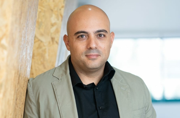 Or Haviv, Partner and Head of Ventures, Arieli Capital. Photo: Hadar Yakov