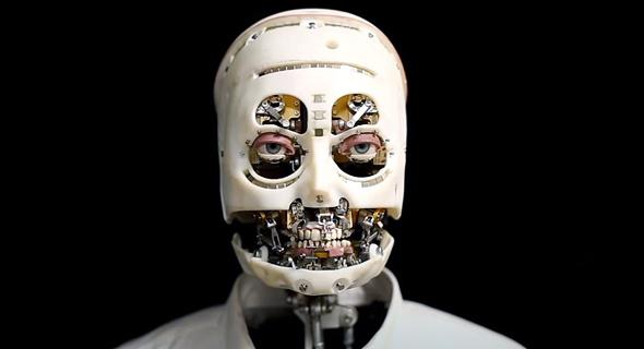 רובוט של דיסני