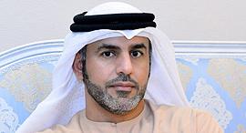 סאנאד אל מקבאלי Sanad El Meqbaly ועידת אמירויות