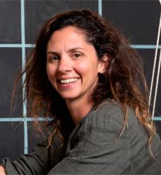 מאיה וולקון, צילום: האניבוק