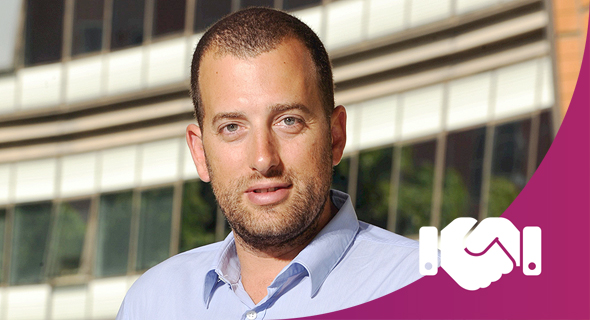 Yoav Leitersdorf: YL Ventures' founder and fighter