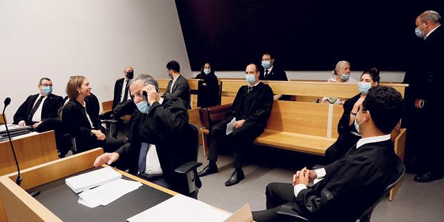 שליש מהשופטים בישראל שהו בבידוד מפרוץ הקורונה